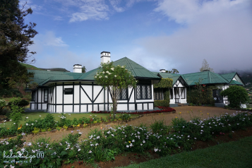 The Oliphant Bungalo in Nuwara
