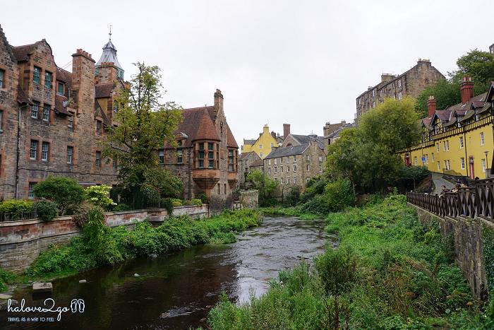 edinburgh-yeu-ngay-cai-nhin-dau-tien-dean-village