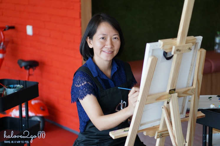 thich-thi-lam-painting
