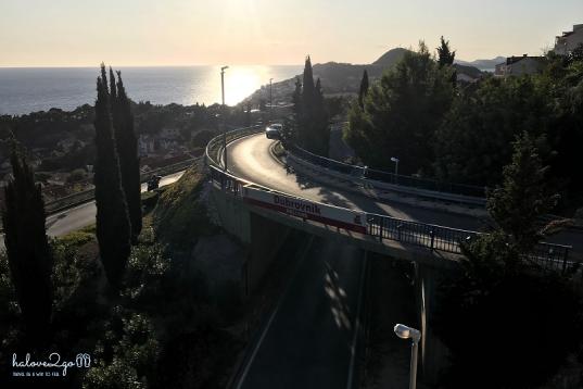 Bảng chào mừng đến Dubrovnik