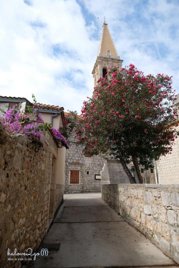 Nhà thờ ở Stari Grad, Hvar