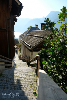lang-co-hallstatt-mot-nua-nhu-mo-mot-nua-doi-alley