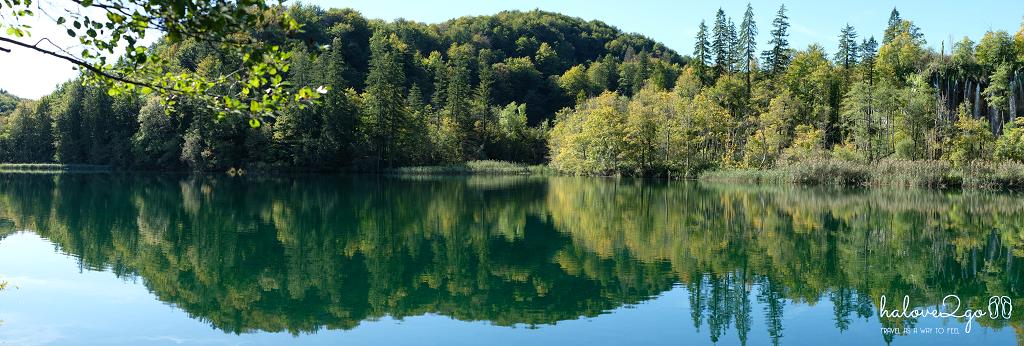 plitvice-bieng-biec-mien-lam-xanh-reflection-3