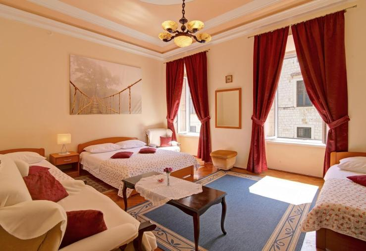 Phòng ở Dubrovnik