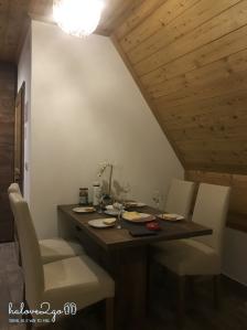 Phòng ở Plitvice