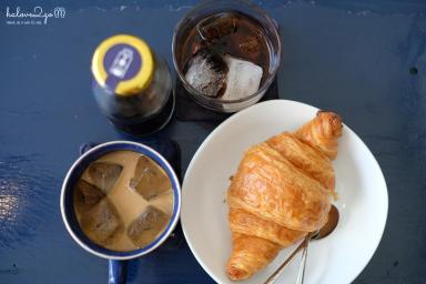 Cafe sữa đá & Cold Brew